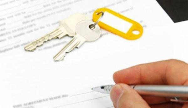 Motivos para no devolver la fianza en un contrato de alquiler