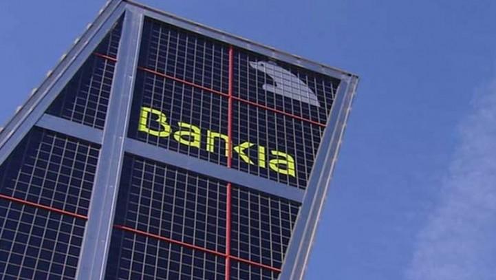 Nulidad de compra de acciones de la OPS de Bankia