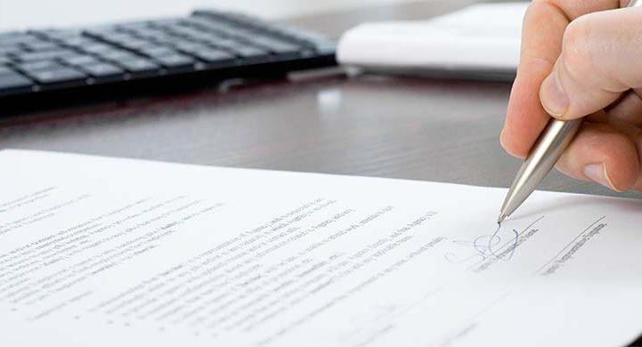 ¿Qué necesitas saber antes de firmar un contrato de alquiler?